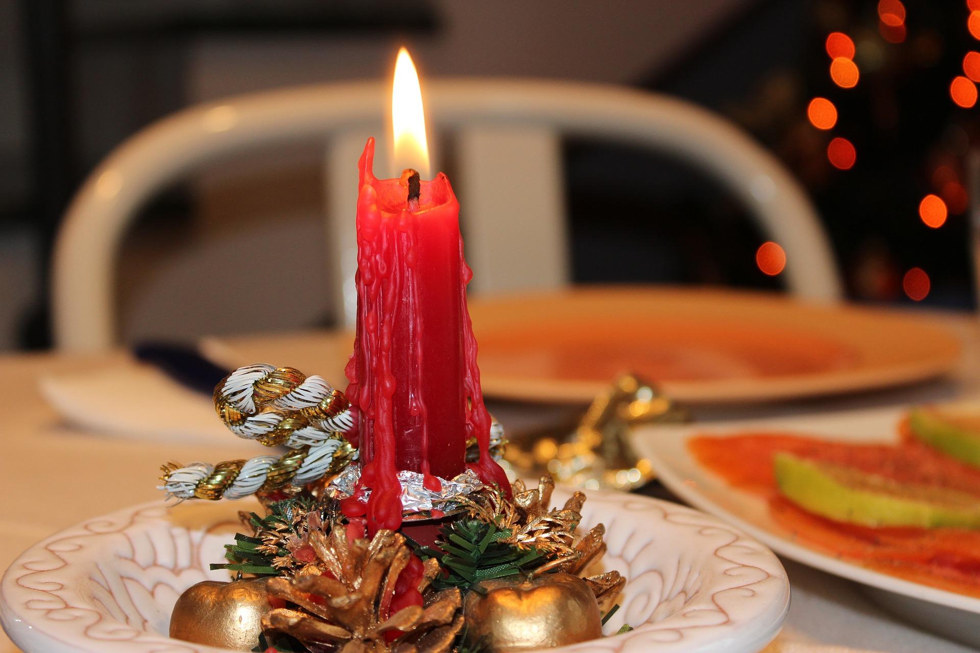 Pranzo di Natale Agriturismo l'Agrifoglio Cavallasca
